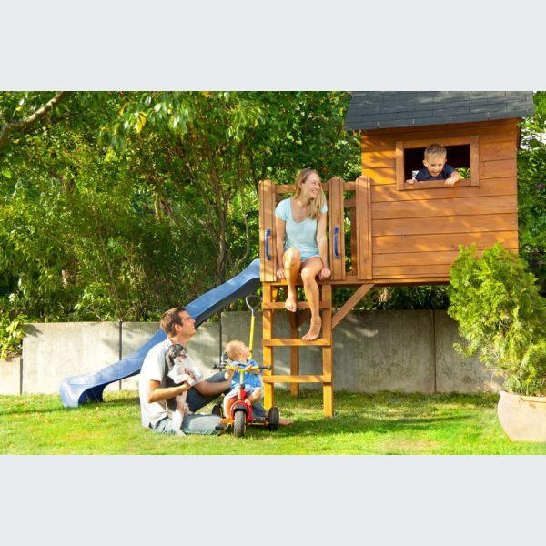 am nagement et utilisation d 39 un abri de jardin. Black Bedroom Furniture Sets. Home Design Ideas