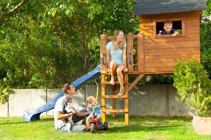 Aménager et utiliser un abri dans son jardin