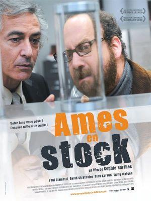 Ames en Stock