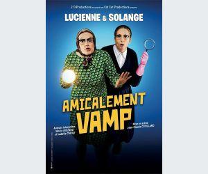 Amicalement Vamp