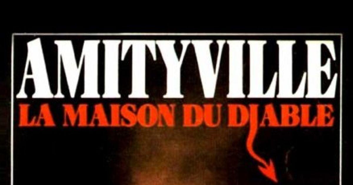 Amityville la maison du diable strasbourg actu cin ma for Amityville la maison du diable