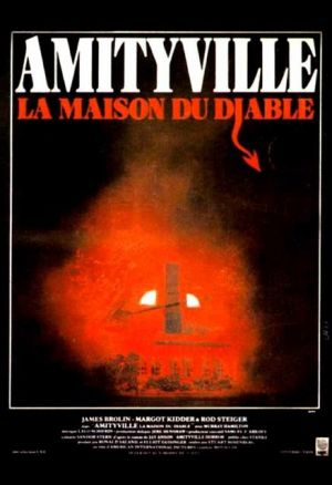 Amityville la maison du diable strasbourg actu cin ma for Amityville la maison du diable streaming