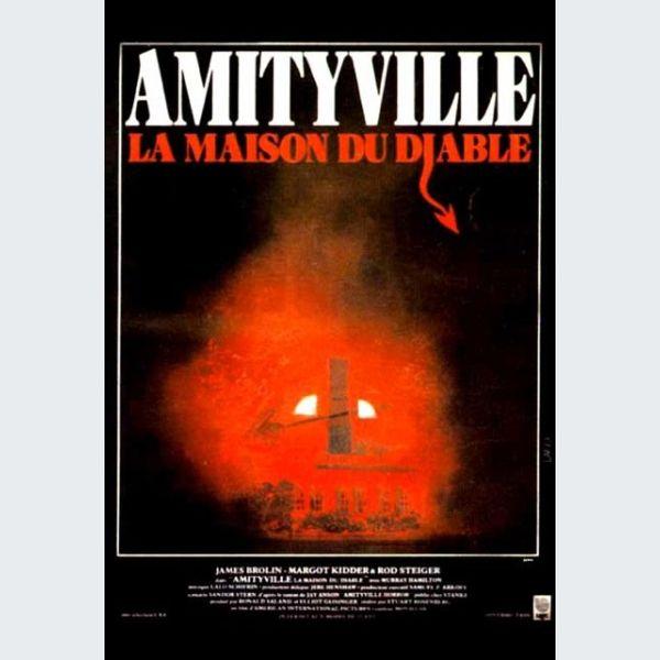 Amityville la maison du diable strasbourg actu cin ma for Amityville la maison du diable film
