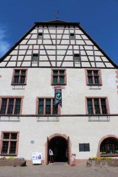 Ancien Musée de Kaysersberg