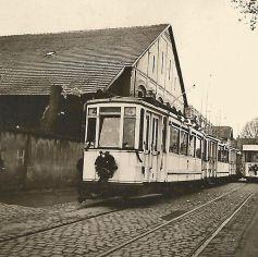 Avant de réapparaître dès les années 1990, les grandes villes alsaciennes avaient déjà connu le tramway