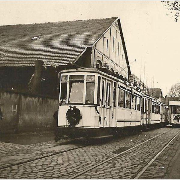 Arr T Le Galet Tram De Strasbourg Horaire Tarif Carte Correspondance