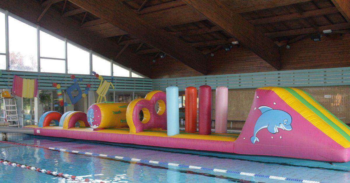 Animations du t l thon 2013 mutzig piscine couverte de for Piscine ungersheim