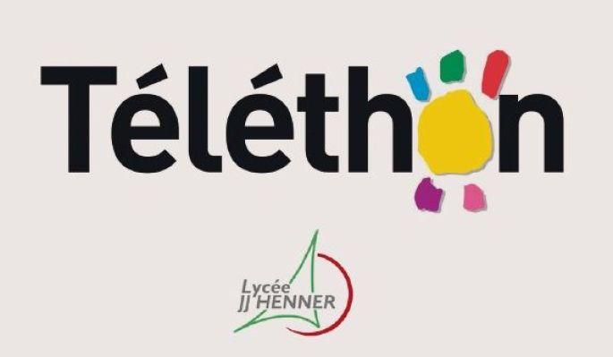 Animations du Téléthon 2018 à Altkirch