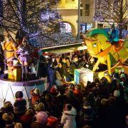 Noël 2018 à Thionville : Animations et marché de Noël