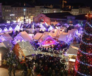 Les Fêtes de Saint-Nicolas à Nancy 2020