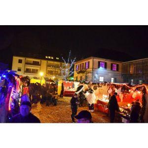Animations et Marchés de Noël en Alsace et environs 2015