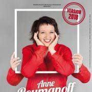 Anne Roumanoff : Aimons-nous les uns les autres - Encore et encore !