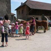 Anniversaire au Domaine Saint-Loup de Michelbach