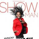Anthony Kavanagh : Showman
