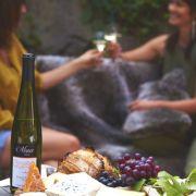 Apéro gourmand chez les vignerons indépendants 2020
