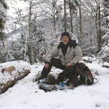 Apprendre à survivre en pleine nature