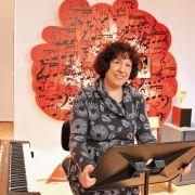 Arlette Steyer : une vie pour la maitrise des garçons de Colmar