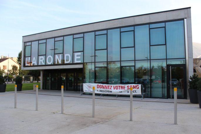 L\'Aronde a changé de tête et se présente avec une nouvelle façade depuis 2013