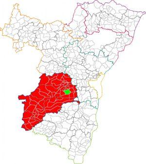 Arrondissement de Molsheim