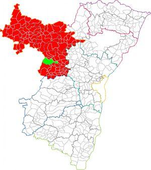 Arrondissement de Saverne