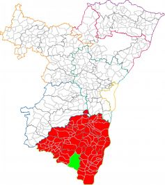 Arrondissement de Selestat-Erstein