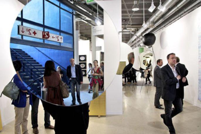Art Basel 2013 - 44ème foire internationale d\'art contemporain
