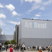 Art Basel 2021 - Foire internationale d\'Art contemporain