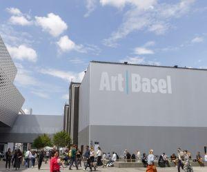Art Basel 2021 - Foire internationale d\'Art contemporain