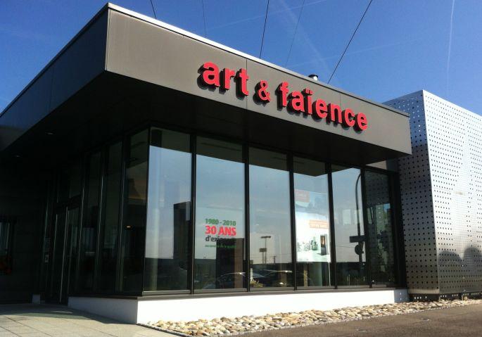 Art & Faience