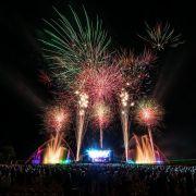 Art & Lumière 2019 / Festival Vents d\'Est