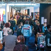 Art3f 2019 - Salon international d\'art contemporain