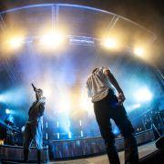 Lalalib / Concert de rentrée à Dijon 2021