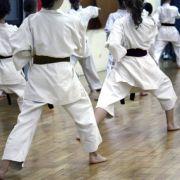 Stage compétition Arts martiaux