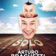 Arturo Brachetti : Solo