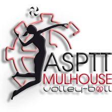 ASPTT Mulhouse - Volero Zürich