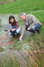 Certaines associations sont également chargées de l\'entretien de zones naturelles