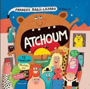 « Atchoum» Avec