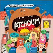 « Atchoum » avec François Hadji-Lazaro & Pigalle