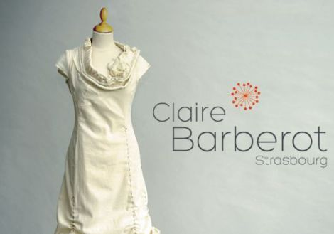 Atelier boutique Claire Barberot