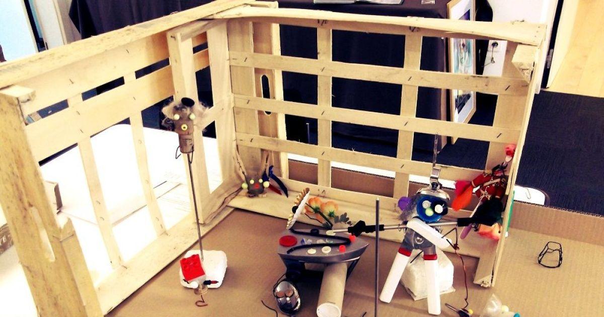 Atelier bricolage barr atelier cr atif pour enfants for Deco 6 brumath
