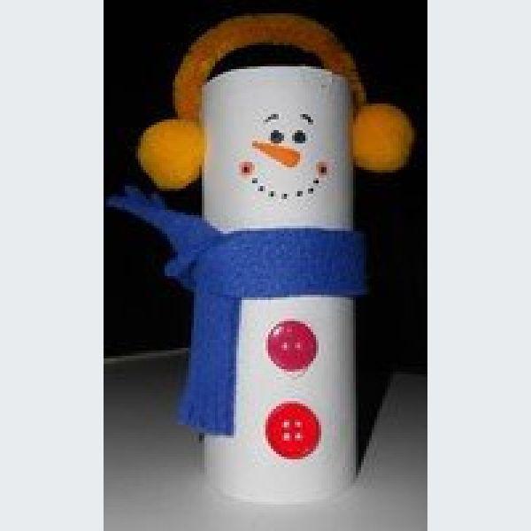 Atelier bricolage bonhomme de neige vendenheim - Fabriquer un bonhomme de neige ...
