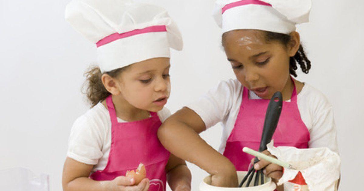 alsace - les cours de cuisine : atelier cuisine pour enfants et