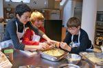 L\'atelier culinaire Cardamome propose des cours pour les adultes et les enfants