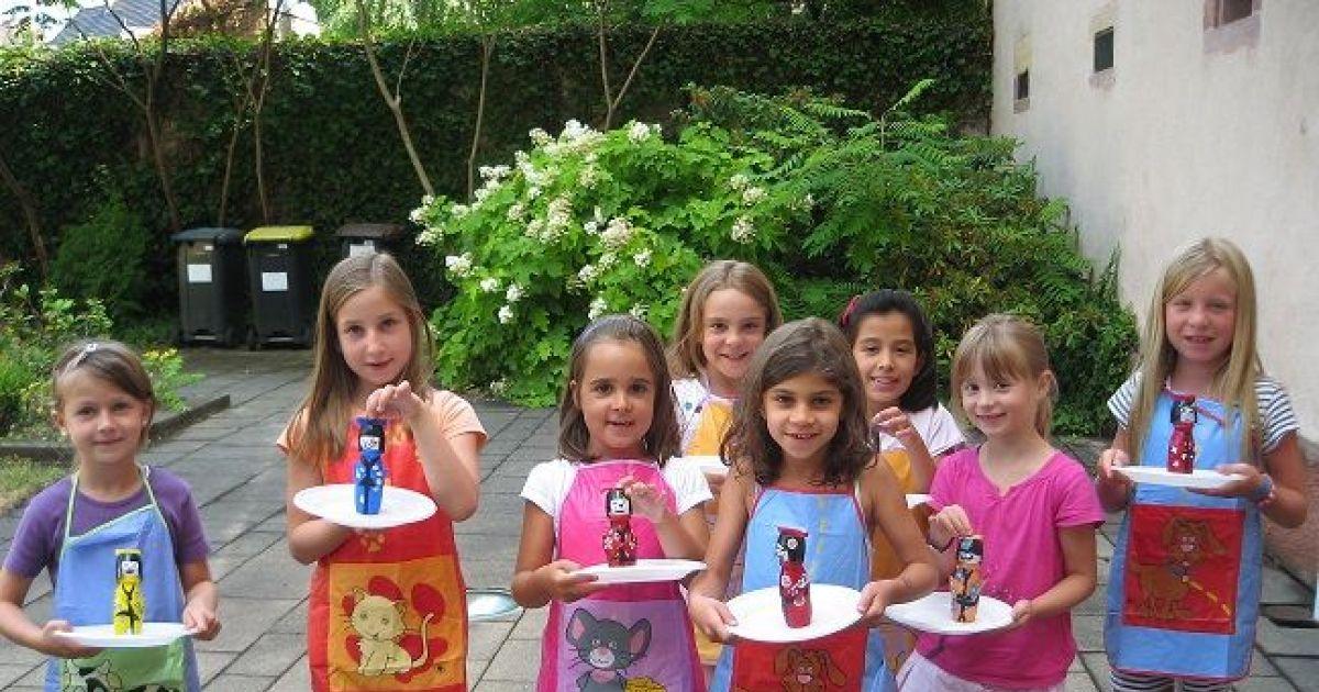 Atelier enfant initiation la poterie soultz atelier la nef des jouets - Poterie les enfants de boisset ...