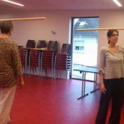 Atelier gymnastique Bothmer