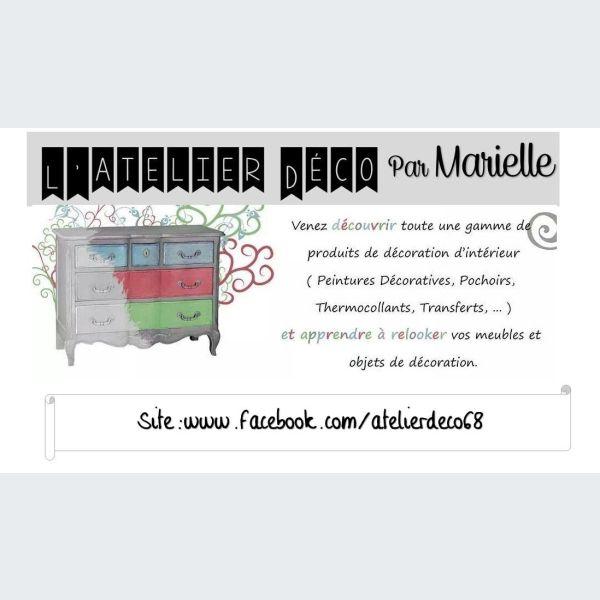 L Atelier Deco Par Marielle Wittenheim Structure Pour Les Loisirs