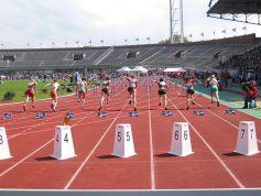 L\'athlétisme est un ensemble de disciplines orientées essentiellement sur la performance.
