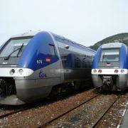 Sens des trains en Alsace : circulation à droite !