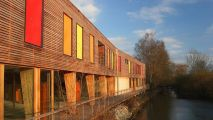 Maison de la nature du Ried et de l'Alsace Centrale