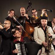 Au Grès du Jazz 2015 : Amsterdam Klezmer Band